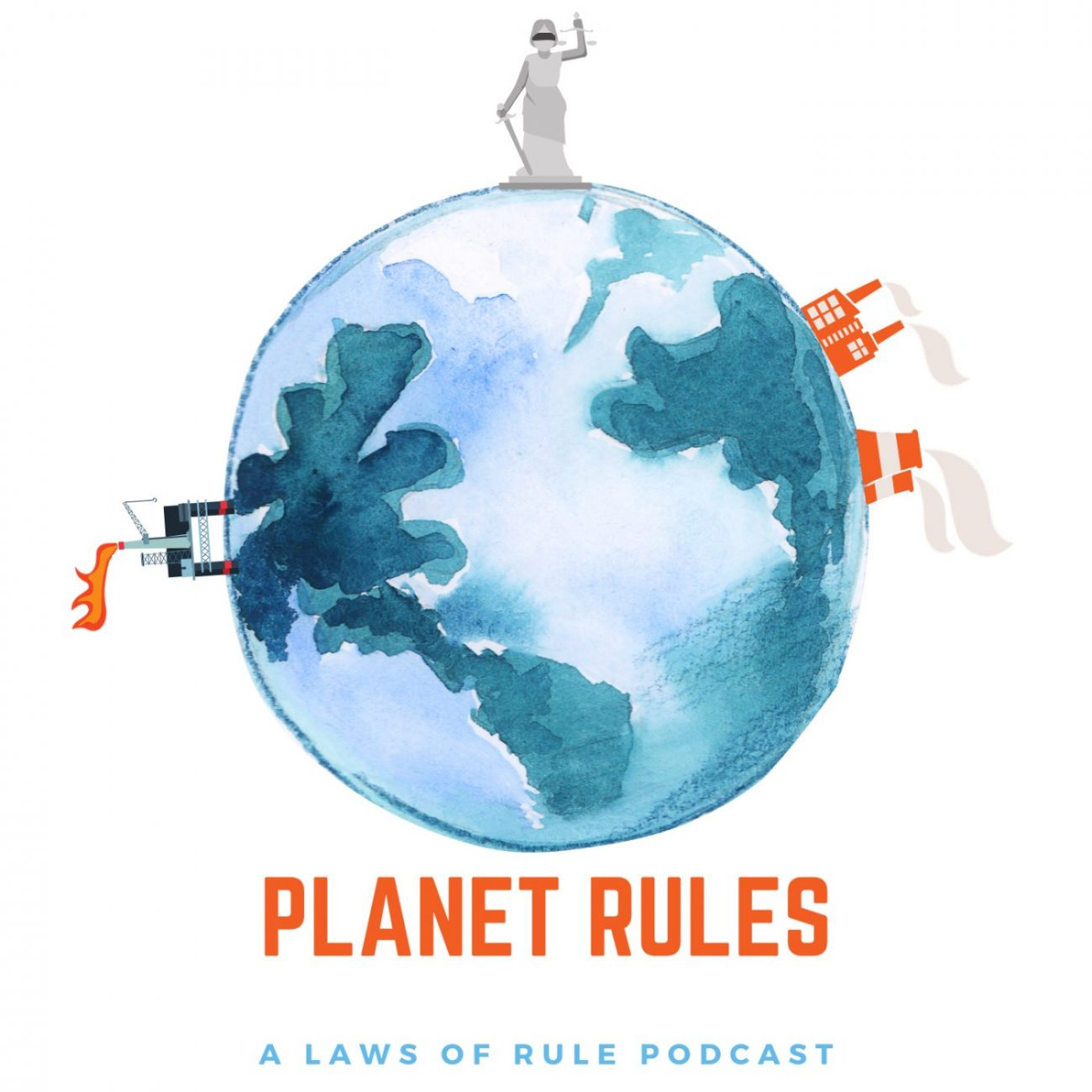 Planet Rules